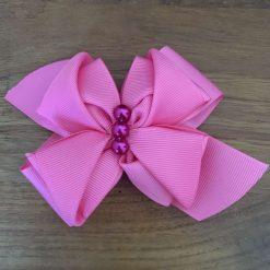Yama Pink Bow