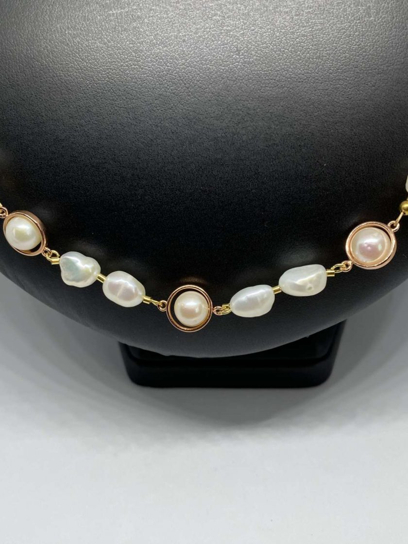 Freshwater Pearl Necklace 2