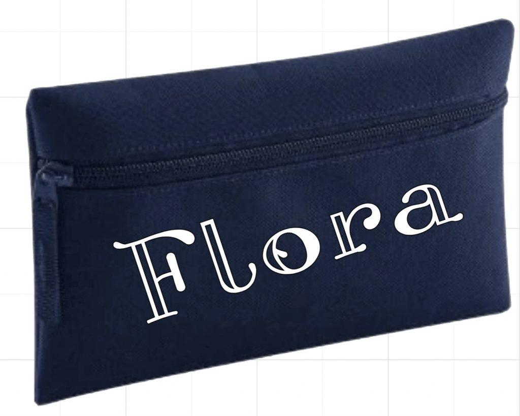 Personalised pencil case 3