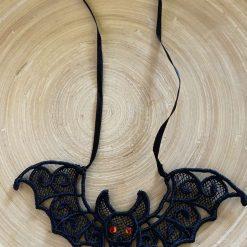 Large Bat Decoration (2)