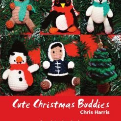 Cute Christmas Buddies