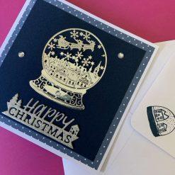 Christmas card 52