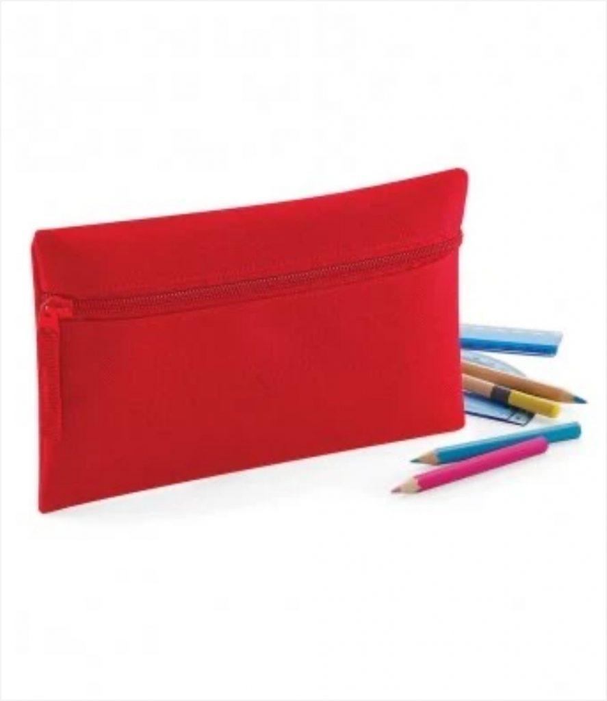 Personalised pencil case 1