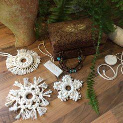 Christmas selection Boho style (freep&p)