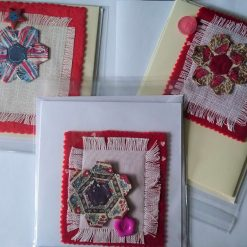 Patchwork Play - 'Made it Myself' £4 each 2