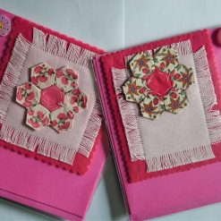 Patchwork Play - 'Made it Myself' £4 each 1