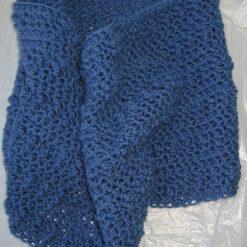 Basic Crochet Kit for Beginners, neck cowl, scarf