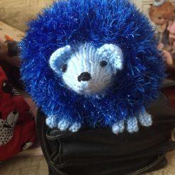 Fragranced hedgehog