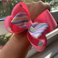 Large deco Boutike Bow