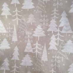Handmade Christmas Bunting. 9