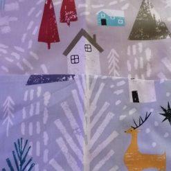 Handmade Christmas Bunting. 10