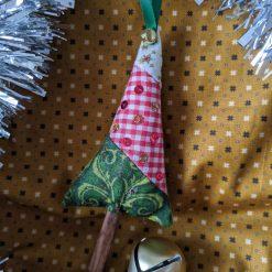 Star Cinnamon Christmas Tree Decoration