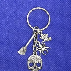 Build your own keyring