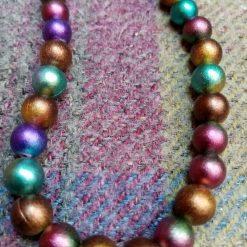 Mermaid Bead Necklace