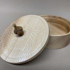 Handmade Trinket Pot