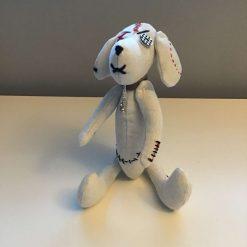OOAK, Dog, Collectable, PricklesandSpike, Handmade, Gift