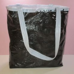 Large Shopping Bag made from recycled plastic
