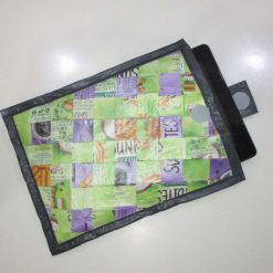 Tablet Holder made from recycled plastic