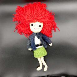 Redhead Rosie