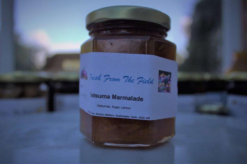 Satsuma Marmalade 1