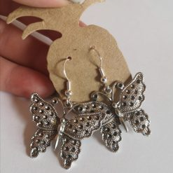 Large Butterfly Earrings **CLEARANCE**
