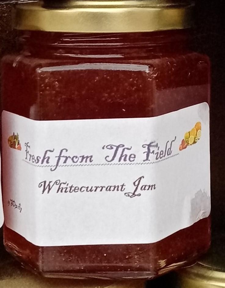 Redcurrant Jam 7