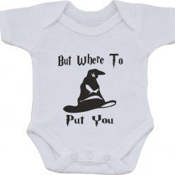 Happy Birthday Daddy I Love you cotton one-piece Babygro White Baby Vest or bib