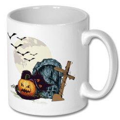 Halloween Coffee or Tea Mug 10 oz