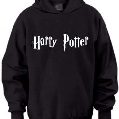 Forget a Disney Princess I just want to be Hermione Harry Potter Inspired Christmas birthday gift Present Childs Black Hoodie