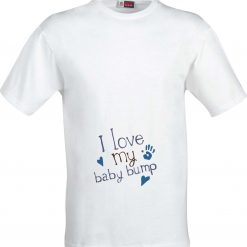 I Love Someone with Autism full Colour Sublimation t shirt