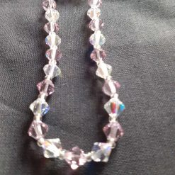Crystal elasticated bracelets 3