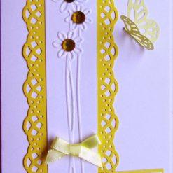 Any Occasion Daisy Card