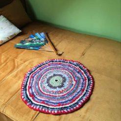 Dreamcatcher spiral