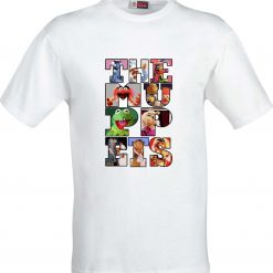 Personalised Blue Jacksepticeye Monster full Colour Birthday Christmas Funny Humour Sublimation t shirt
