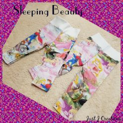 Sleeping Beauty leggings