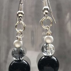 Beaded Earrings (set 25)