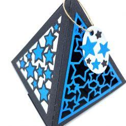 Gift Box - Star Pyramid