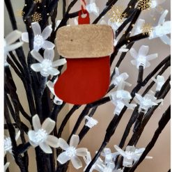 Santa Claus Christmas Tree Decoration/ornament