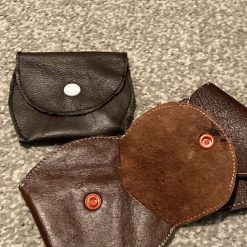 Sale :  small real leather coin purse 5
