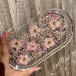 Trinket tray (PINK)