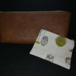 Zipped pouch 4