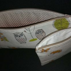 Zipped pouch 5