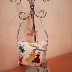Sewing ornament 7