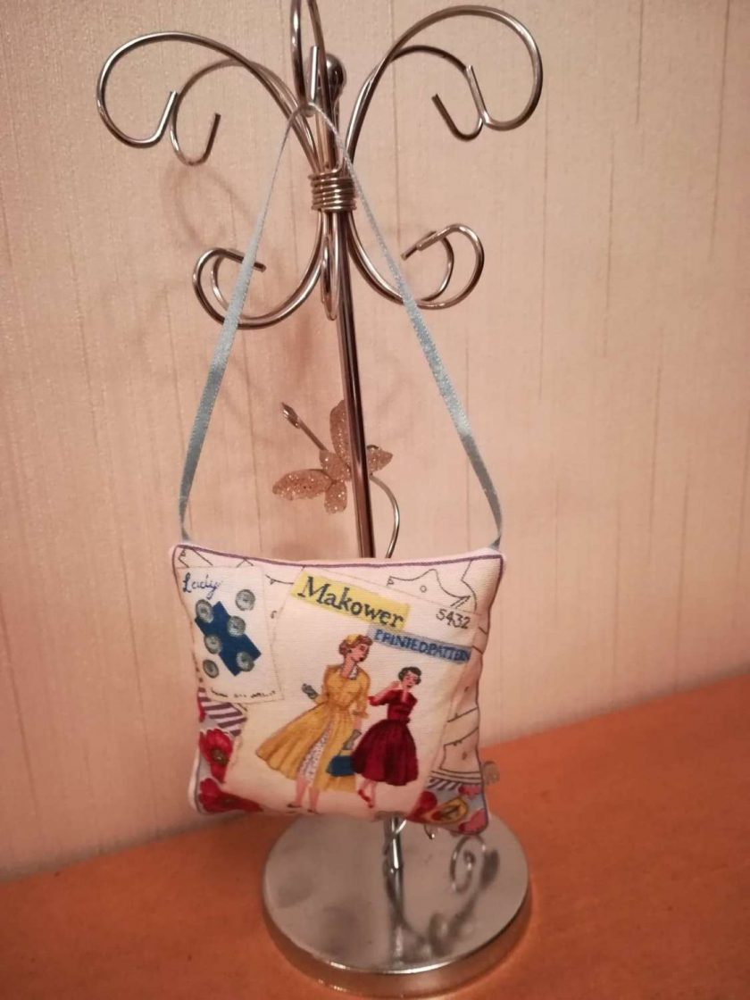 Sewing ornament 4