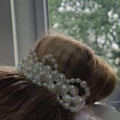 Hairbun wrap