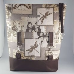 Bedrock Creations - Butterfly and Friends Backpack