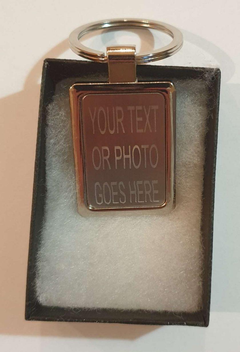 personalised engraved Keyring engraved personalised keyrings Christmas 2
