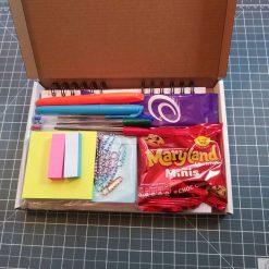 Study/Revision Gift Box