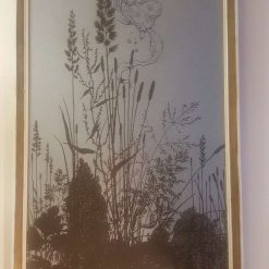 Fairies at Dawn - Screen Printed, Framed Picture 5