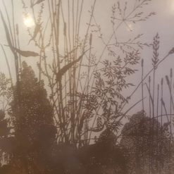 Fairies at Dawn - Screen Printed, Framed Picture 6